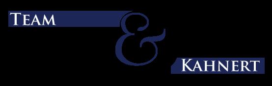 Team Tom & Jo Kahnert | Real Estate Professionals Logo