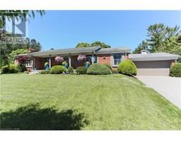 847 CLEARVIEW AVENUE, london, Ontario