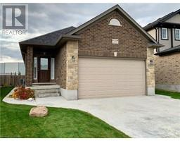 3309 CASSON WAY, london, Ontario